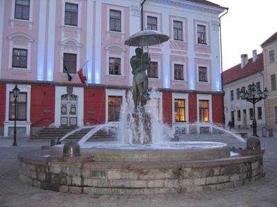 Tartu Brunnen