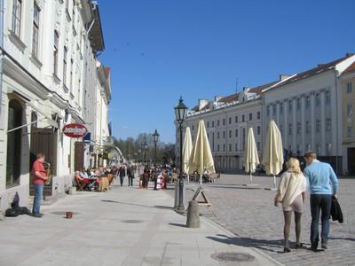Tartu Cafes