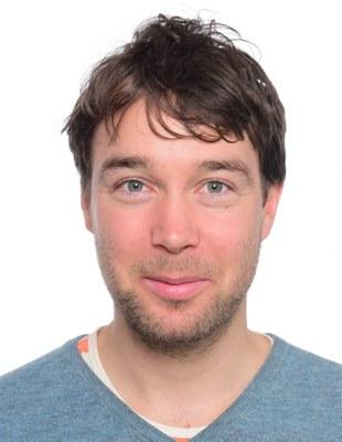 Stefan Krumbeck