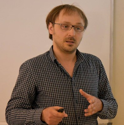 Prof. Dr. Ilja Seržant