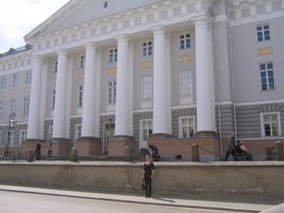 Tartu Universitaet